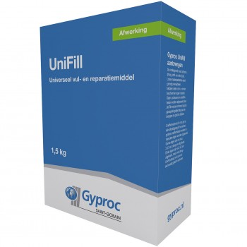 Gyproc UniFill